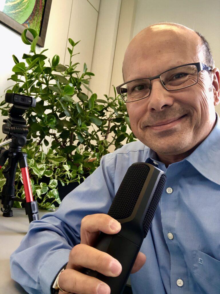 Produktmanagement Talk mit Jürgen Bühler